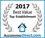 2017 Best Value - Accommo Direct